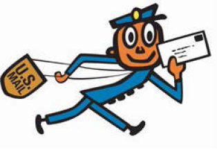 Mr. Zip, icon for zip code usage